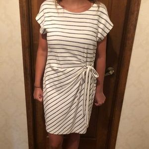 *BRAND NEW WITHOUT TAGS* Terry Cloth Dress